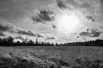 Wolken von Jeroen Maas