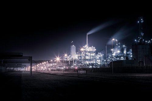 Industrieel  van