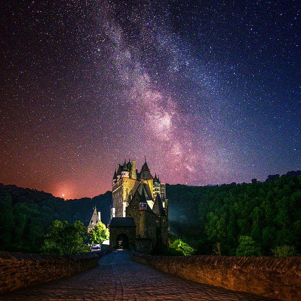 Burg Eltz Germany von Michel Jansen
