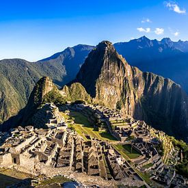 Amérique du Sud Aperçu