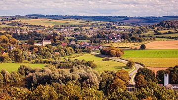 Heuvelland van Rob Boon