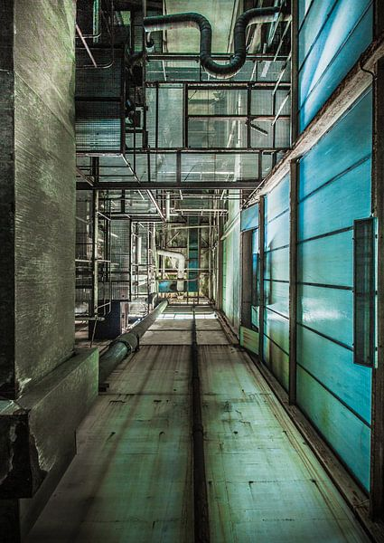 The Paperfactory von Olivier Photography