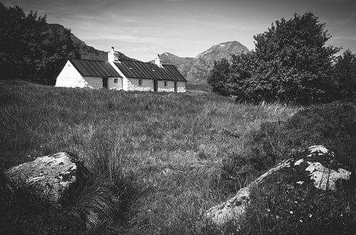 Black Rock Cottage van Jasper van der Meij