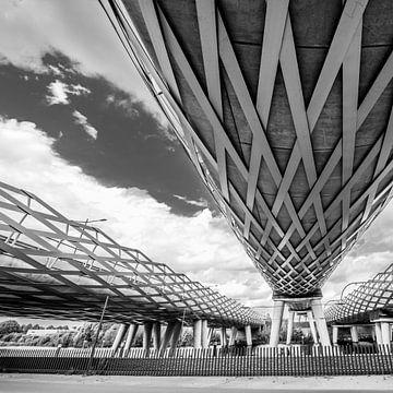 Unter der Brücke von Lieke Doorenbosch