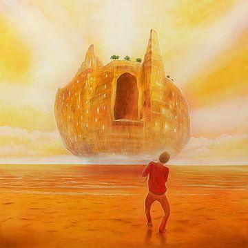 amber island van Silvian Sternhagel