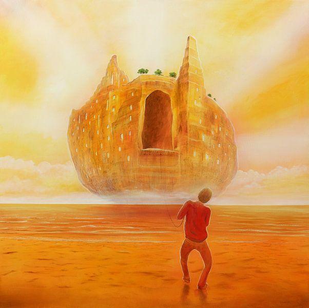 amber island sur Silvian Sternhagel