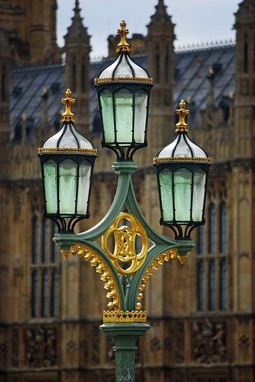 London ... royal lanterns