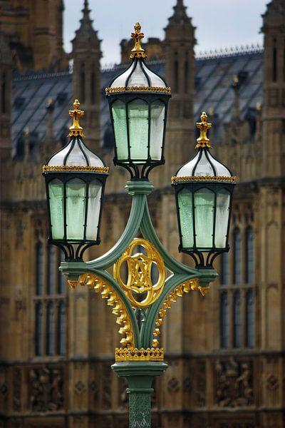 London ... royal lanterns van Meleah Fotografie