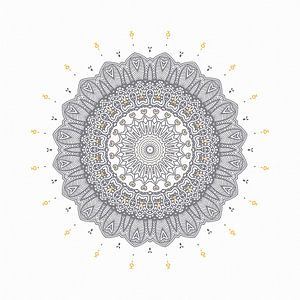 Mandala Elegant