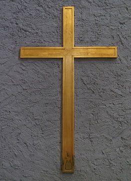 Kreuz aus dem Vatikan