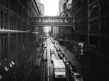 New York Streets van Maikel Brands