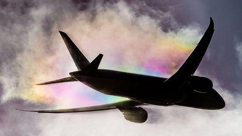 I wanna see rainbows high in the sky! van Dennis Janssen