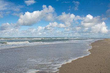 Strand Texel von Margreet Frowijn
