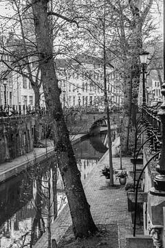 Utrecht 6 (#2) van John Ouwens