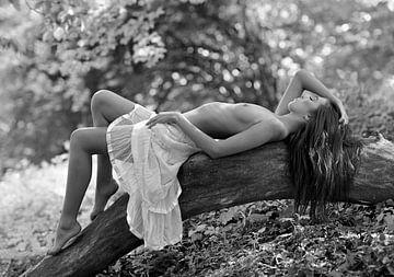 ontspanning, Roman Lipinski © van 1x