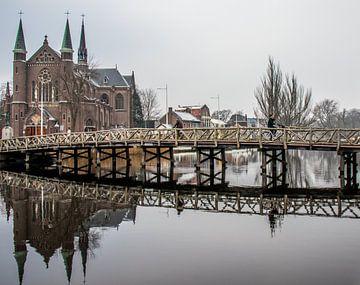 H. Laurentius Kerk in Alkmaar sur peterheinspictures