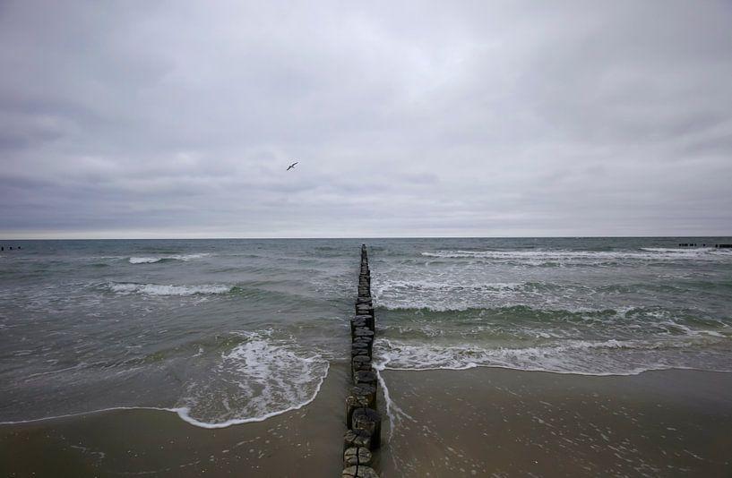 Weite Ostsee von Thomas Jäger