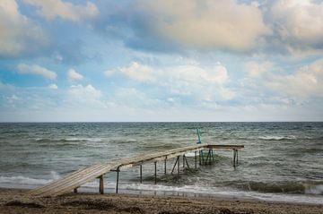 Steiger - Beach Life von Tony Buijse
