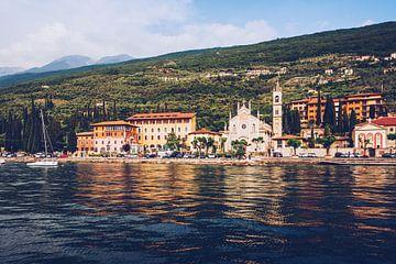 Castelletto di Brenzone (Lac de Garde)