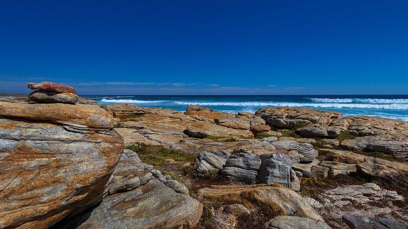 Cape Peninsula van Bart Hendrix