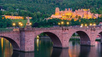 Schloss Heidelberg, Deutschland
