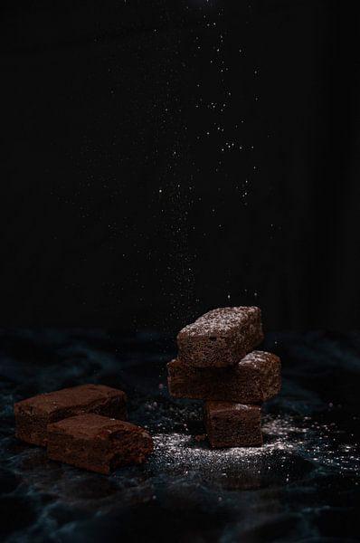 chocolade brownie van zippora wiese