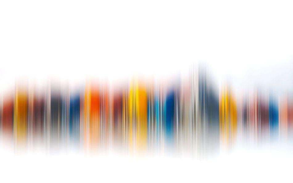 colorful life van Martijn Kort