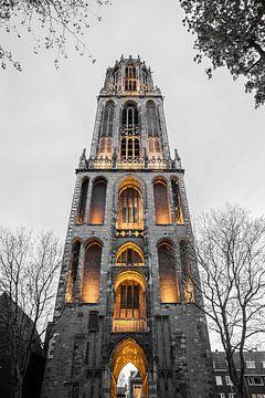 Utrecht 12 (#2) Domtoren van John Ouwens
