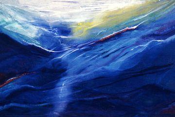 Symfonie, Brette Ridgeway van PI Creative Art
