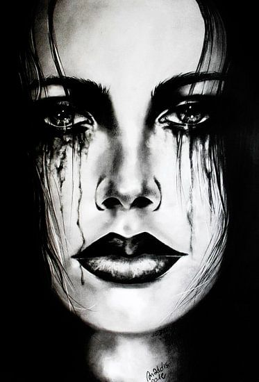 Il dolore uccide van Marcella Mandis