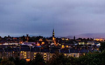 Paisley, Scotland van Photohut Tim
