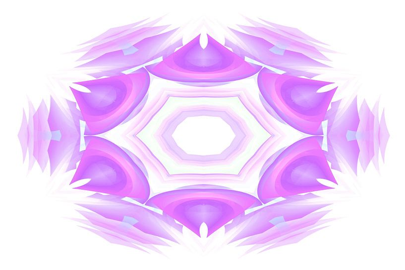 Akra viola floro van Henk-Jan van Tuyl