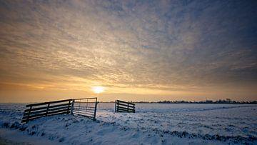 Verlangen naar de Winter von Martijn van der Nat