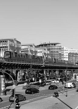 Stadt Hamburg von eric joosten