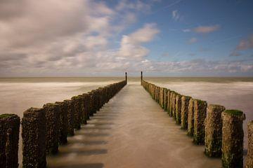 Strand_2 von Rob Bergman