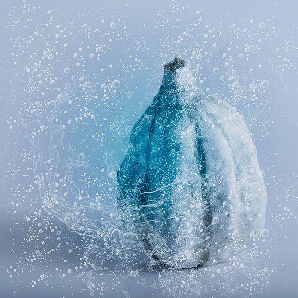 Vrucht(water) van Jos Verhoeven