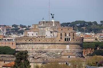 Rome ... eternal city VIII van Meleah Fotografie