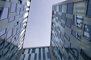 Hotelfassade sur Andreas Stach
