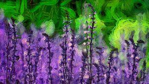 Vincent van Gogh bloemen
