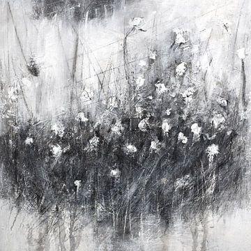 kleine bloem van Christin Lamade