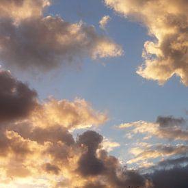 Wolkenlucht sur Lotte Veldt