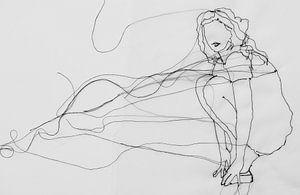 'In Balence' van Kim Rijntjes