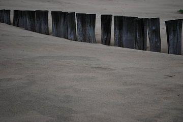 Strand van Ameland