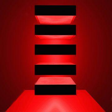 Rote Lichter von Maurice Dawson