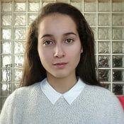 Gabriella Sidiropoulos profielfoto