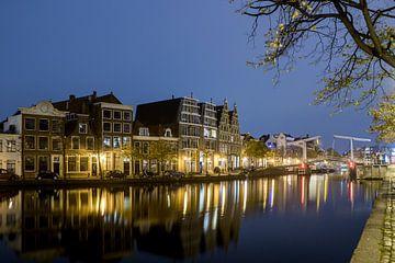 Haarlem op zijn mooist! sur Dirk van Egmond