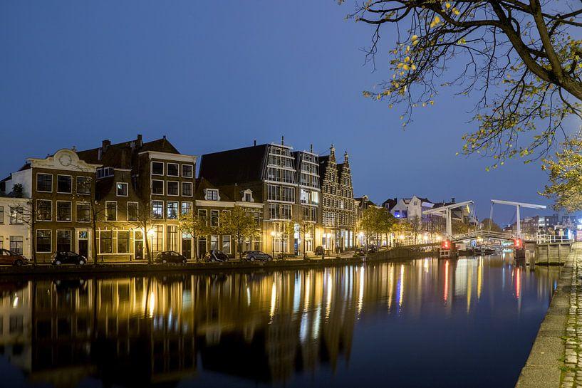 Haarlem op zijn mooist! van Dirk van Egmond