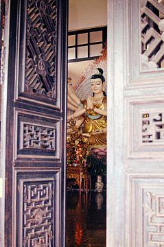 Tempel von Marianne Bal