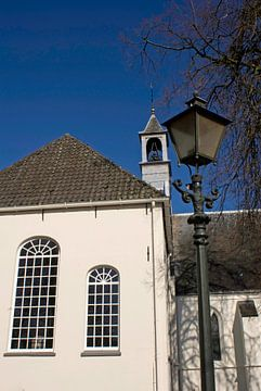 oude kerk in Veenendaal van ticus media