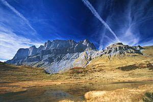 Altitude 04 van Hervé Pulluard